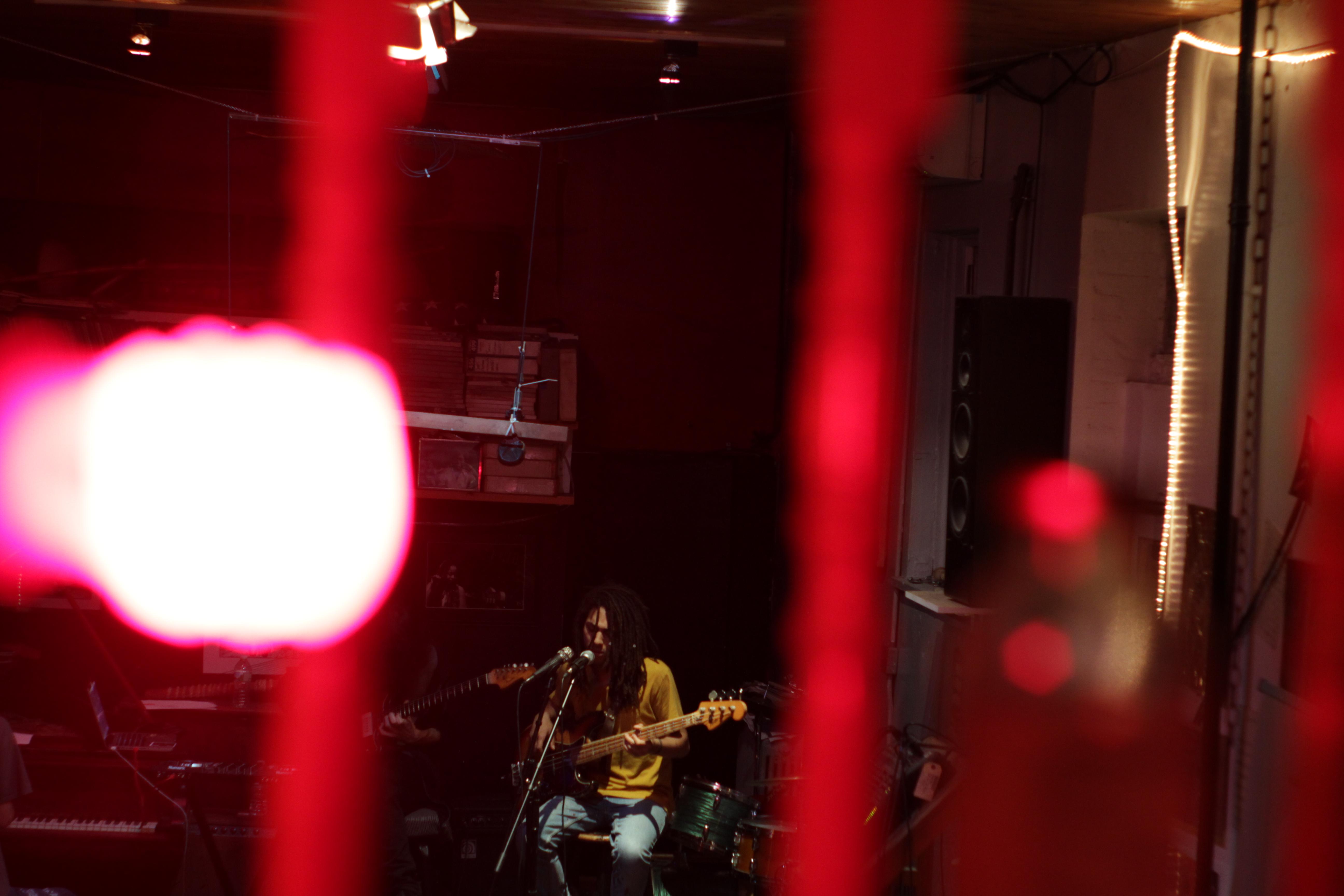JIL Acoustic