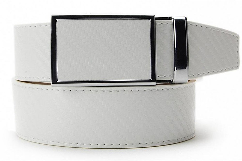 Nexbelt adjustable golf belt.