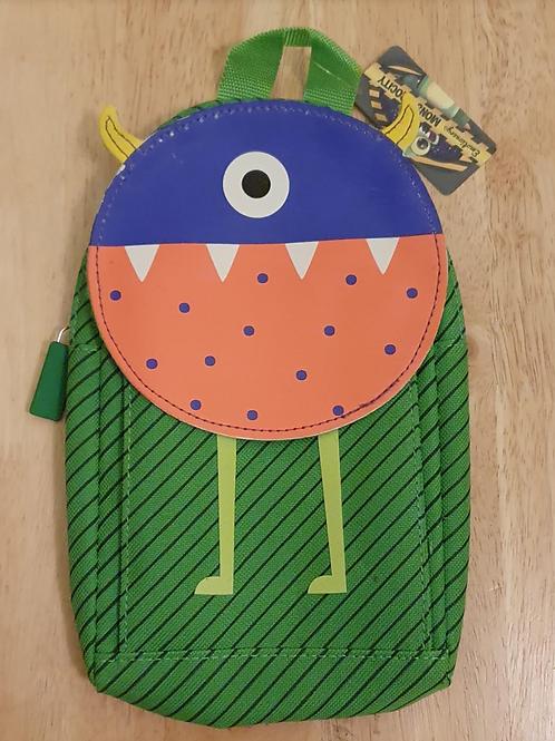 Emotionery Pencil Case - Monster