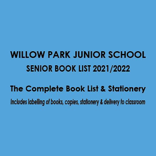 Senior Infants Complete Package
