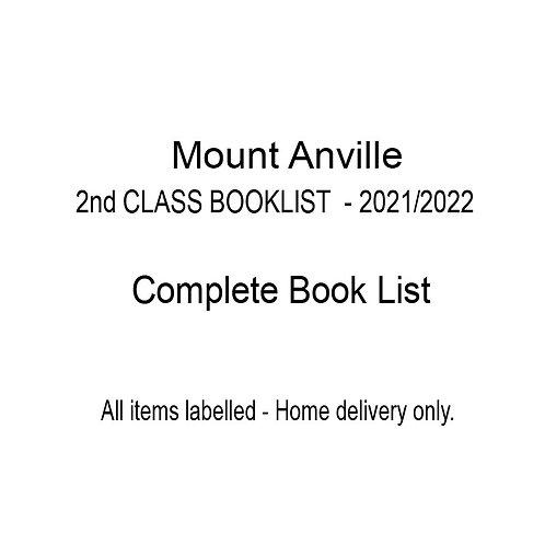 Mount Anville 2nd Class