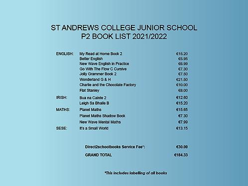 St Andrews P2