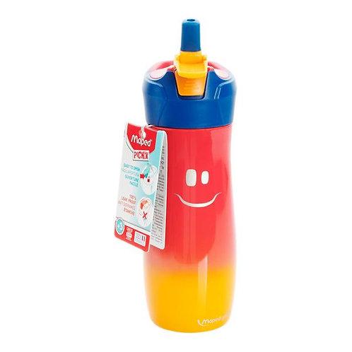 Picnik Kids 580ml Water Bottle -Pink