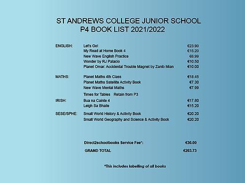 St Andrews P4