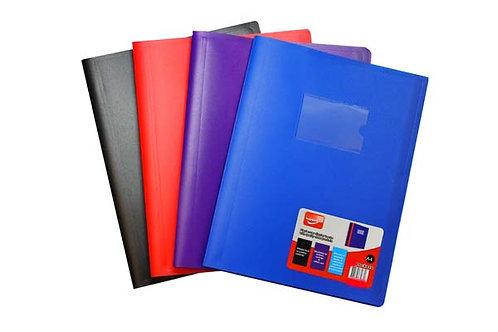 5th Form Display Folder (1pk)