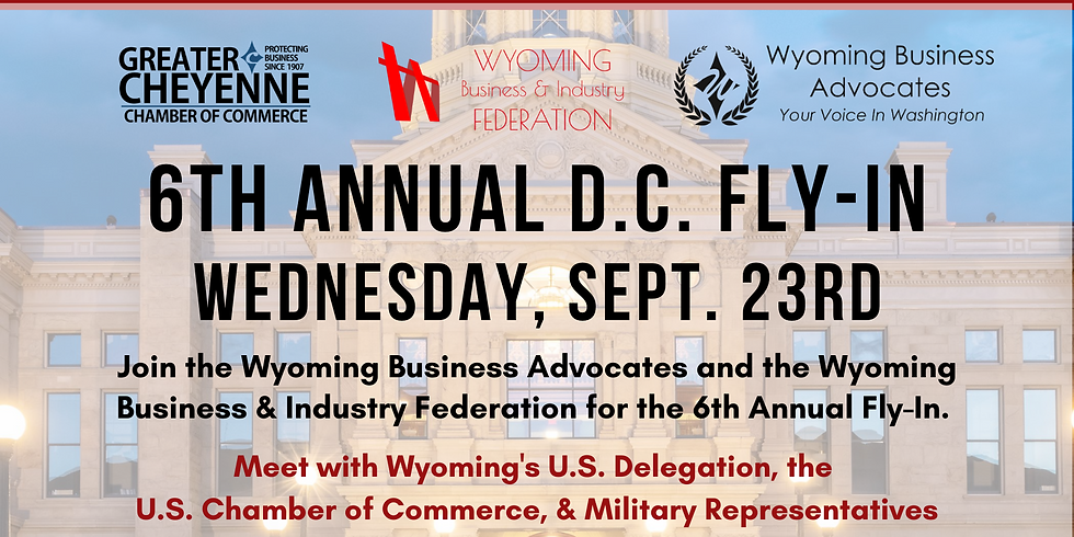 6th Annual D.C. Fly-In