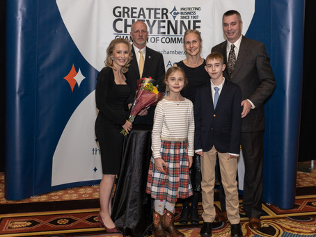 """Chamber Honors Outstanding Achievements During """"The Big Picture"""""""