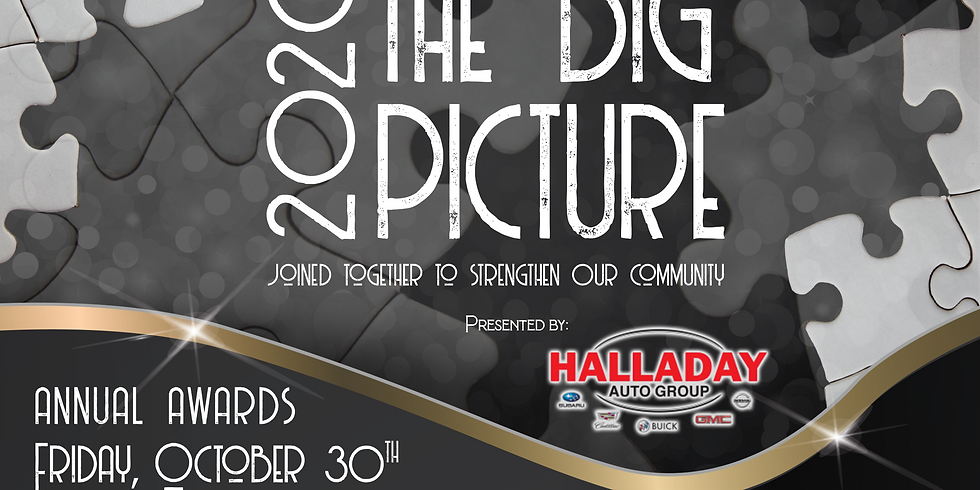 The Big Picture   Annual Awards