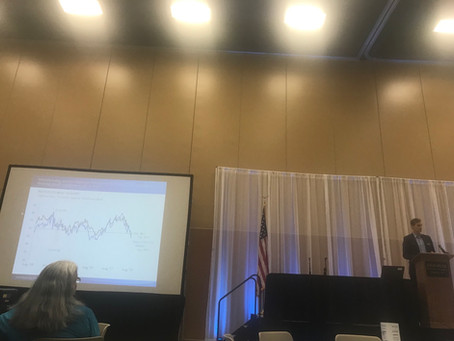 National & Regional Economics Confirms Cheyenne Challenges