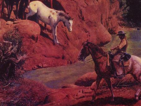 Gypsy Horse Tradin'