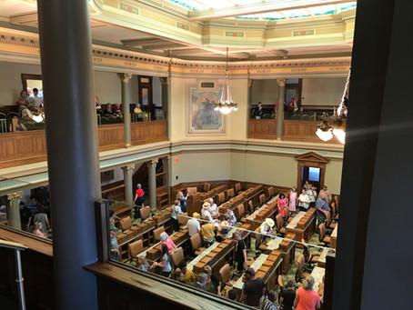 2020 Legislative Session: Bills to Watch