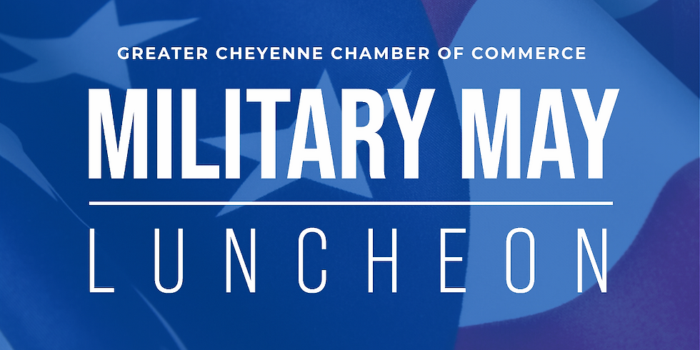 Military May Luncheon