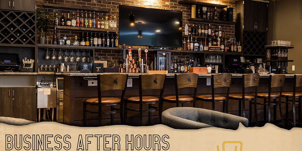 Business After Hours: The Office Bar & Grill