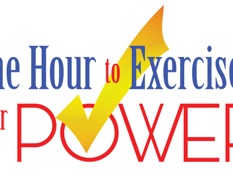 One Hour To Exercise Voting Power