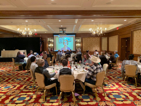 Chamber Hosts Economic Forecast in Preparation for Future Growth