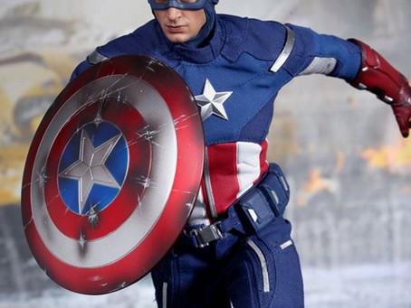 You are a Superhero - Happy 4th!