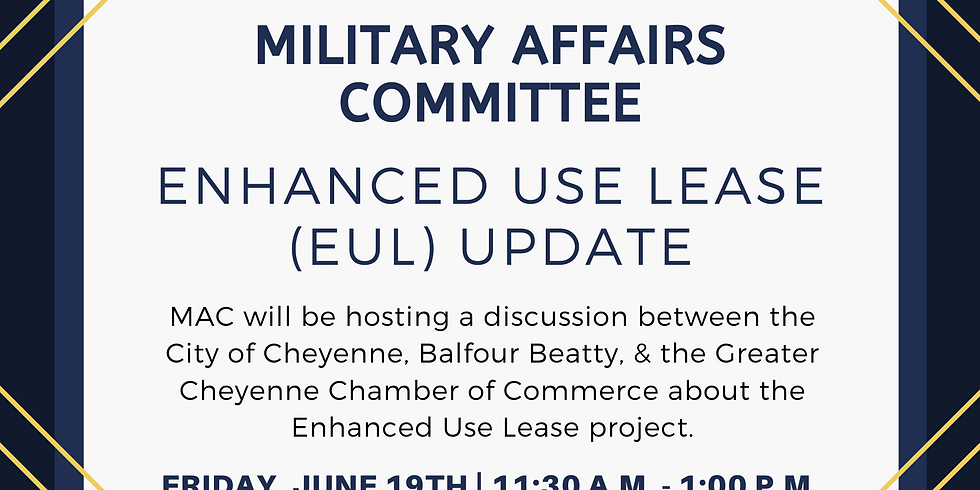 Military Affairs Committee Meeting