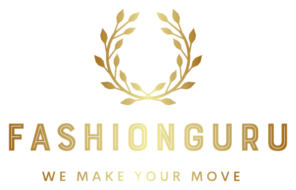 FashionGuru Logo