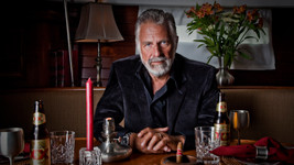 'The Most Interesting Man In The World' Lives Up To His Name