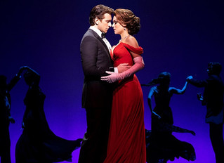 Broadway Investors Lose $100 Million In A Single Month