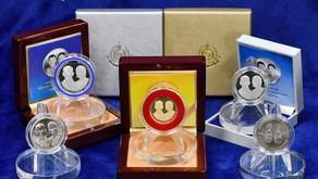 กรมธนารักษ์ เปิดให้จองเหรียญพระราชพิธีราชาภิเษกสมรส ผ่านช่องทางออนไลน์