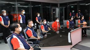 ธอส.เปิดห้อง  GHB Virtual Conference Center รองรับการทำงานแบบ New Normal