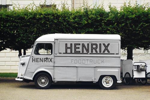 HENRIX FOODTRUCK