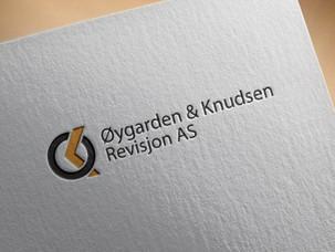 Øygarden & Knudsen revisjon