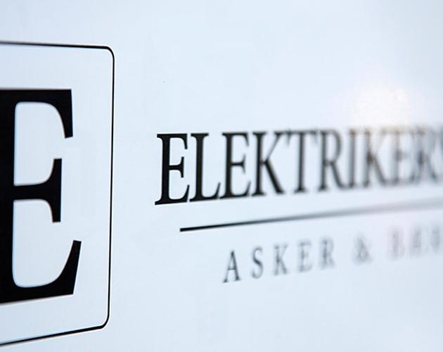Elektrikerne Asker & Bærum