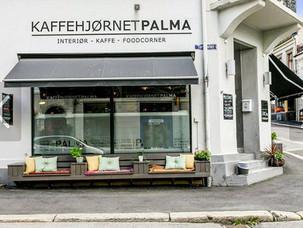 Kaffehjørnet Palma