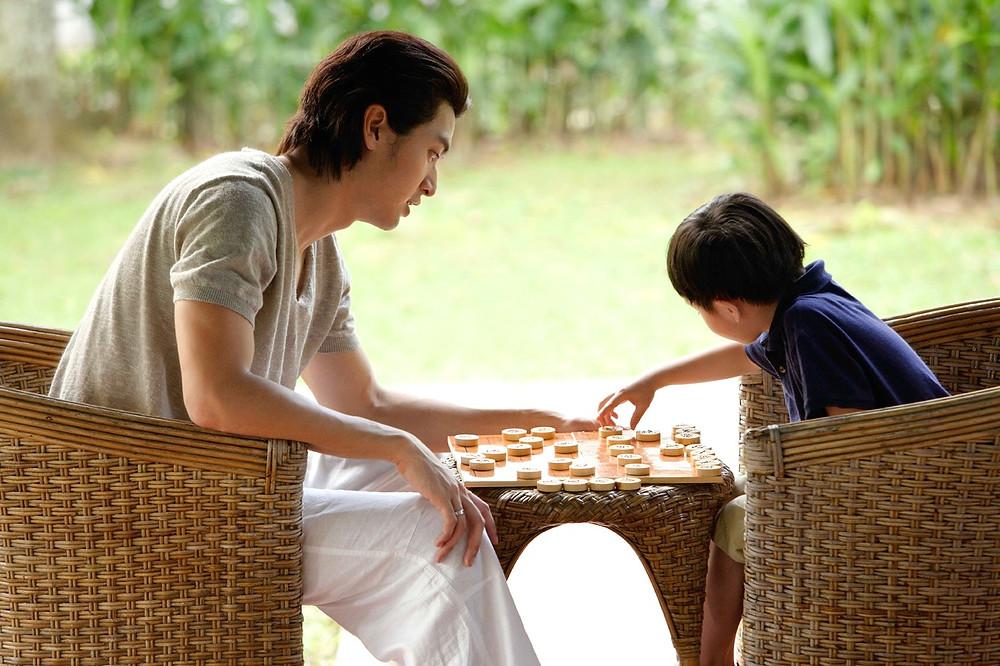 Parent Child Play