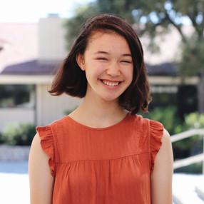 Annalee Soohoo, CMC '22