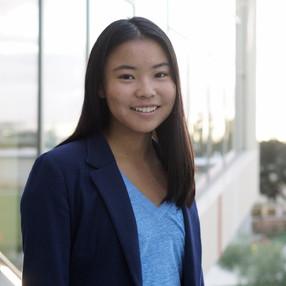 Elizabeth Song, CMC '22