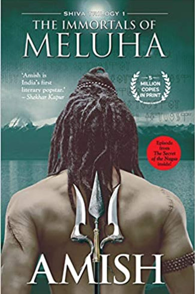 The Immortals of Meluha�