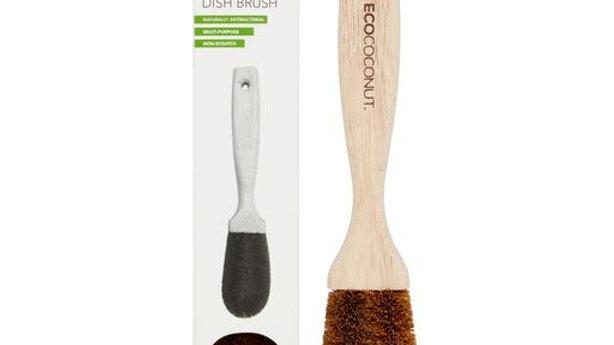 EcoCoconut -Kitchen brush