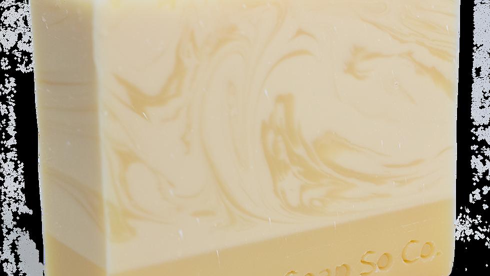 Lemongrass Lime Dream by Soap So Co