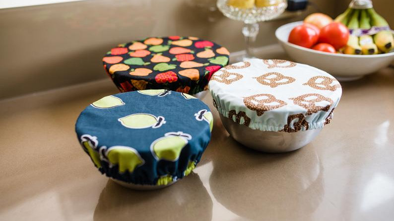 Bowl Covers (3 Pack) by Sew Happy
