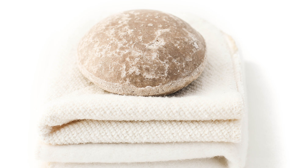 Cleanse - Moisturizing Shampoo Bar (Womb) by Unwrapped Life