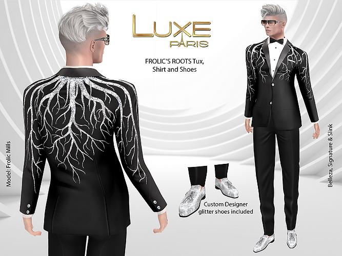LUXE Paris FROLICS ROOTS Tux & Shoes - Copy.png