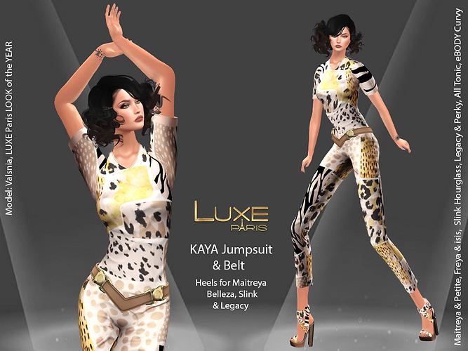 LUXE Paris KAYA Jumpsuit Belt Heels.png