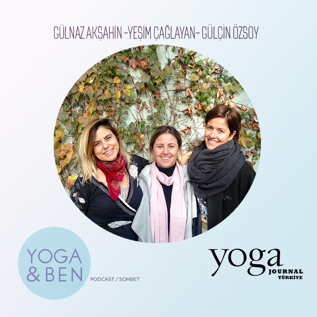 Yoga Journal Turkiye