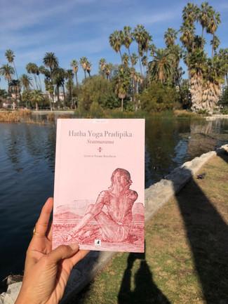 Hatha Yoga Pradipika mektubu