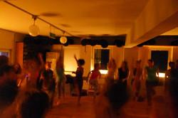 Yoga Trance Dance Cihangiryoga