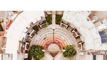 Arcosanti'de 2 hafta / İçe doğru tamamlanma (Süreç mi önemli, ürün mü?)
