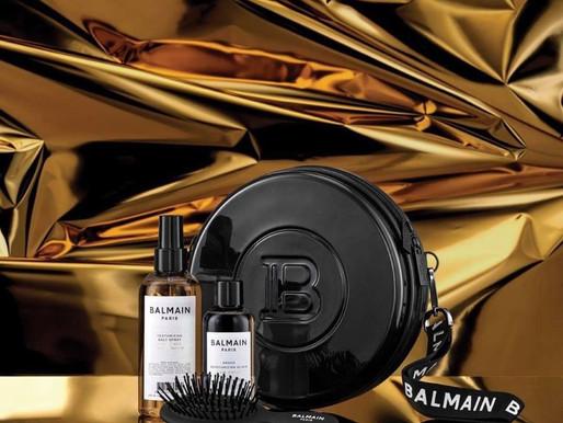 Balmain Hair Couture FW20