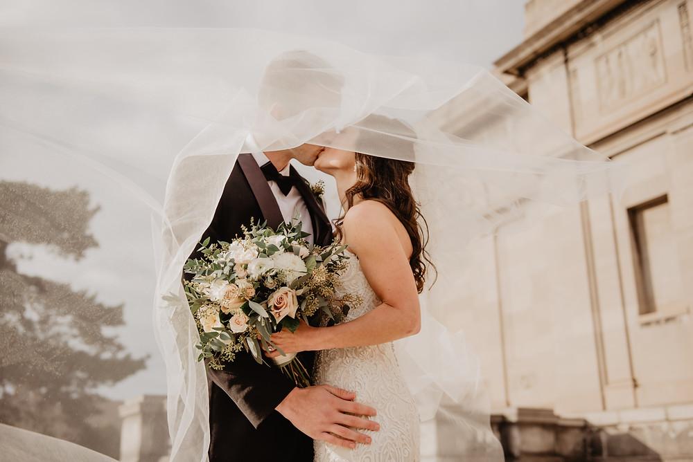 Vipper til dit bryllup eller næste event er helt perfekt. Eyelash extensions gør din dag nemmere