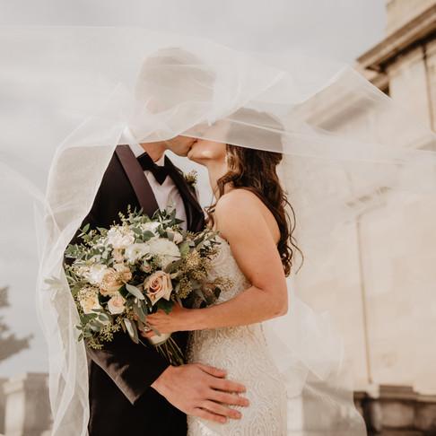 Eyelash extensions til dit bryllup