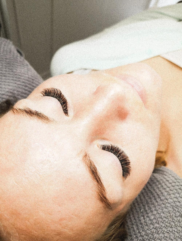 eyelash extensions randers