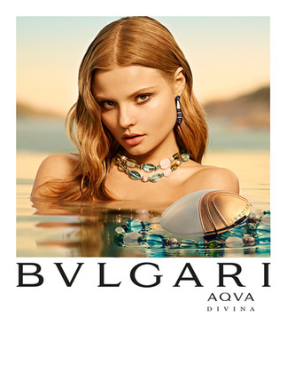 Mark Segal    BVLGARI