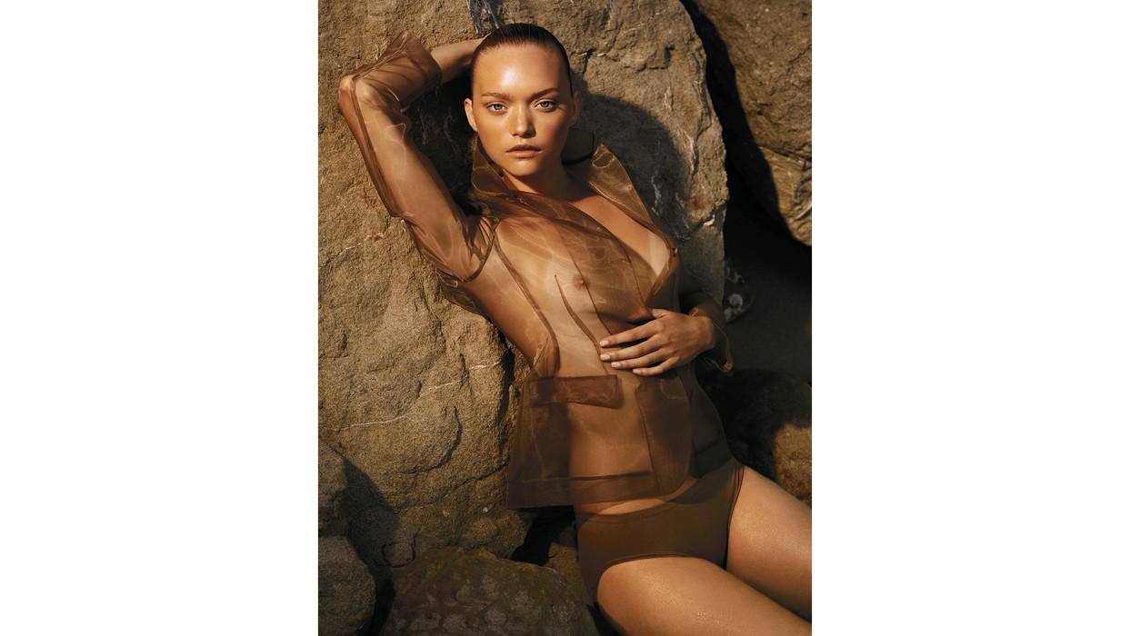 Mark Segal Vogue Paris